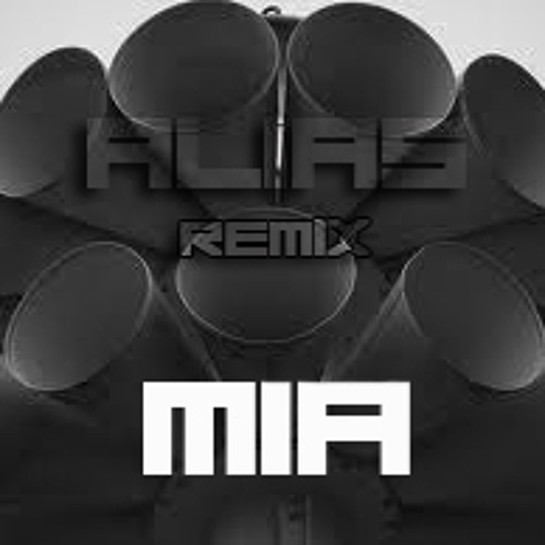 Bad Girls - MIA - RIVAS Remix