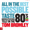 Author Revealed #18: Tom Bromley on growing up on 80s television