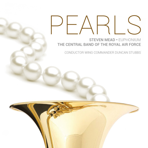 PEARLS CD DEMO - Steven Mead and The Central Band of the RAF