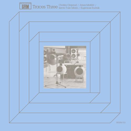 Janez Matičič 'Hypnos (extrait de Trois Visions)' (REGRM 012)