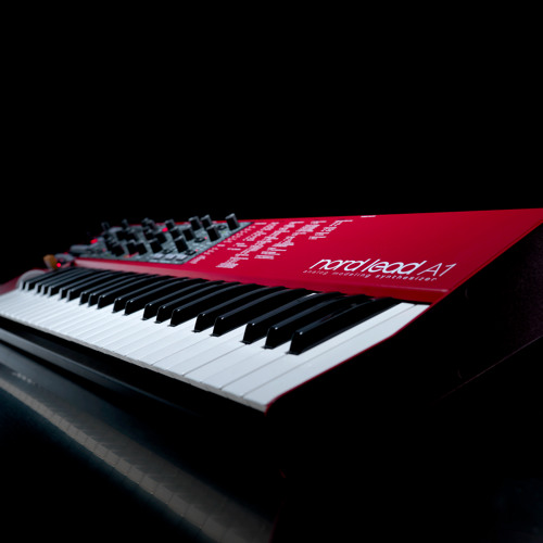 Nord Lead A1 - patch demos by Sound Technology