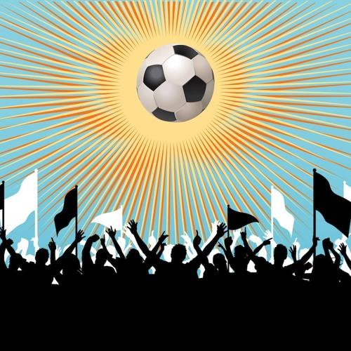 You'll never walk alone - Die Musik und der Fußball