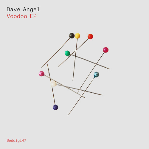 Dave Angel - Tomahawk (Vox Mix - Preview)