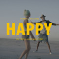 Pharrell Happy Artwork