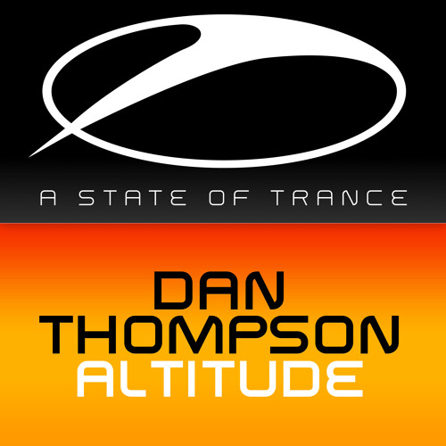 Dan Thompson – Altitude [A State Of Trance Episode 660] [OUT NOW!]