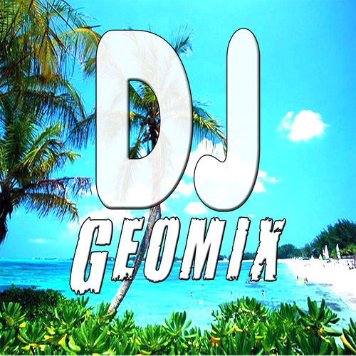 Fucken Hands Up (Party Breaker) 2014 Demo - Dj Geomix