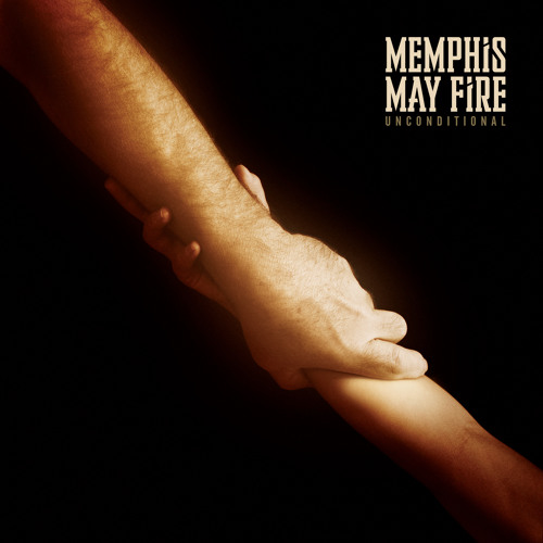 Memphis May Fire - No Ordinary Love