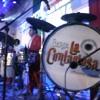 La Mesa Del Rincon-Banda La Contagiosa De Mazatlan En Vivo En San Mateo Xalpa