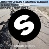 Dimitri Vegas, Like Mike, Martin Garrix - Tremor (Snavs Trap Edit)