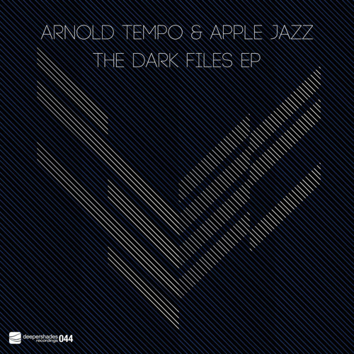 Apple Jazz - Time Shift (Original Mix) - DSOH044