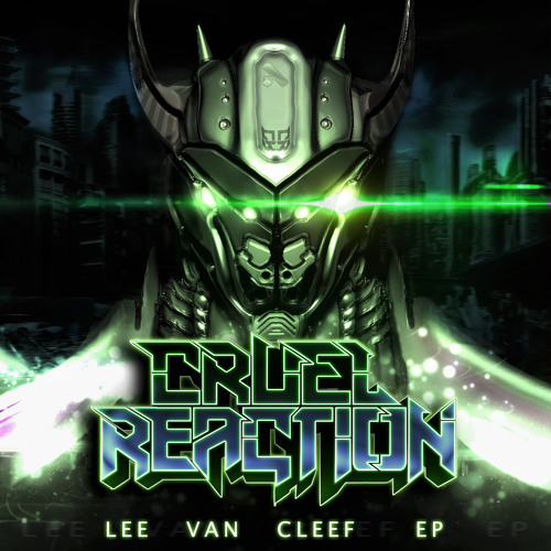 Cruel Reaction & Code:Pandorum - Obliteration [Out Worldwide May 5th, 2014 - Abducted Records]