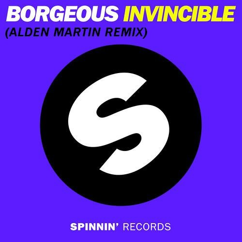 Borgeous - Invincible (Alden Martin Remix) *FREE DOWNLOAD*