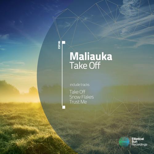 Maliauka-Snow Flakes