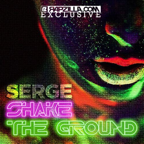 Serge - Shake the Ground