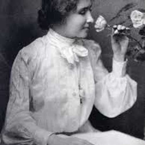 SINGING LESSONS: The Life of Helen Keller, Spoken Word (narrated by Jen Waters)
