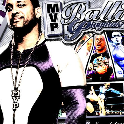 WWE MVP Theme Song VIP Ballin' ( Full Version ) by Faze
