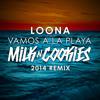 Loona - Vamos A La Playa (Milk N Cookies 2014 Remix)
