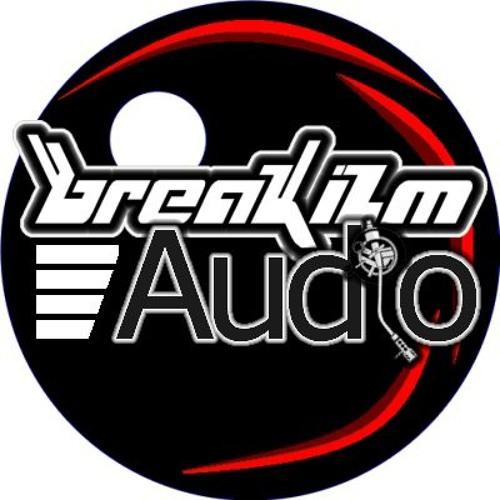 Kamatix - MENTALLY DERANGED - Forthcoming Breakizm Audio