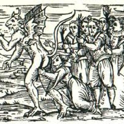 MISTER TRECE - THE GOSPEL OF THE FILTH - SALEM 1692