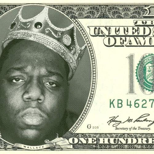 Dert Gets Money. (Dert x Biggie x Pink Floyd)