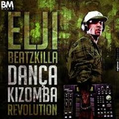 Elji Beatzkilla   Dança Kizomba (Revolution) Remix Of Stony