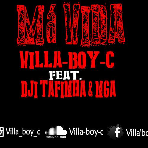 Má Vida-(Feat.Villa-boy-c & Nga)