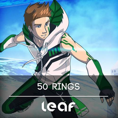 Leaf - 50 Rings [FREE DOWNLOAD]