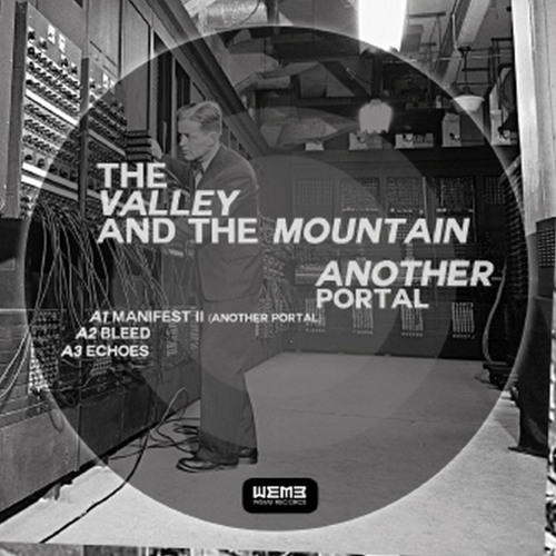 the valley and the mountain - another portal (shop excerpts)
