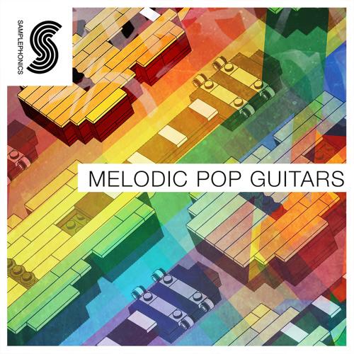 Pop Guitars Demo