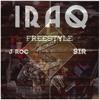 JRoc & Sir - Chiraq Freestyle