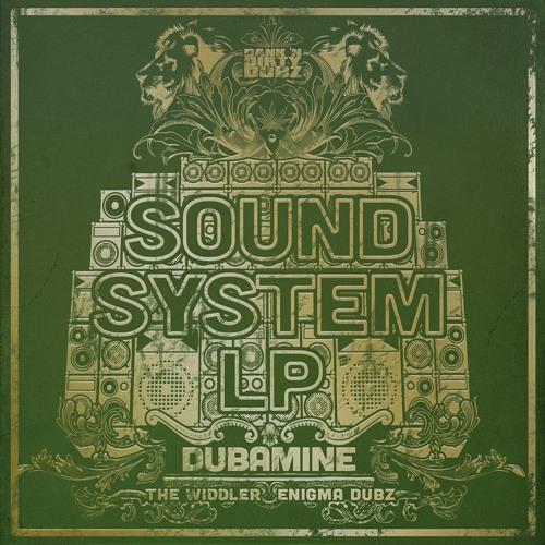 [DANK020] Dubamine - Soundsystem LP (ft. ENiGMA Dubz & The Widdler Remixes) [OUT NOW!!!]