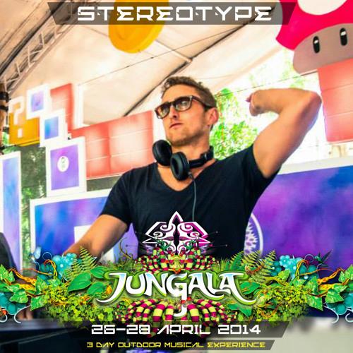 STEREOTYPE - Promo Mix (Jungala 2014)