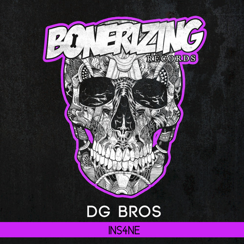 [PREVIEW] DG Bros- Ins4ne (Original Mix) [53# ON EH TOP 100 on BEATPORT]