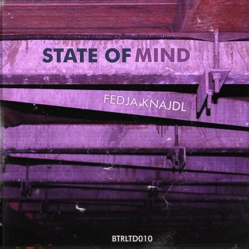 State Of Mind (Original Mix)