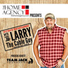 Larry the Cable Guy talks Team Jack (Part 1) | The Mulberry Lane Show