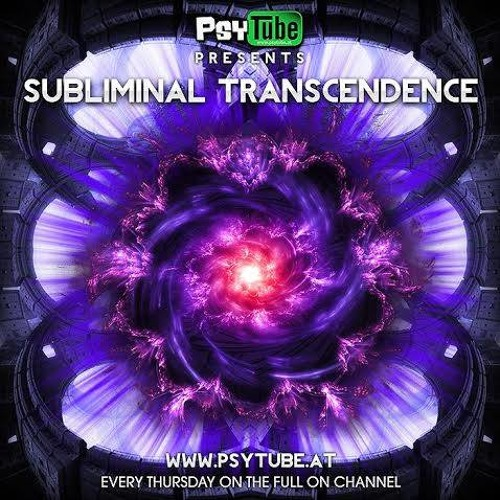 Brain Driver Dj Set @ Subliminal Transcendence (PsyTube Radio)(24/04/2014) .:: FREE DOWNLOAD ::.