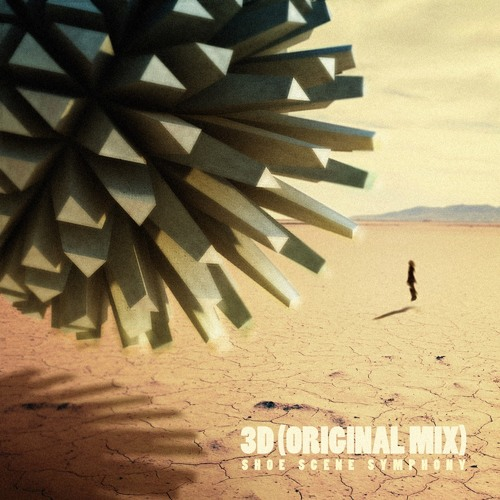 3D (Original Mix) [FREE DOWNLOAD]