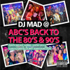 ABC's Back to the 80s and 90s - april 2014