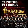 Mi Padrino El Diablo - Banda La Trakaloza de Monterey