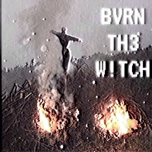 BVRN TH3 W!TCH - THRAXXHOUSE KIDS(SONS OF THE WITCH) PROD. BY MACKNED