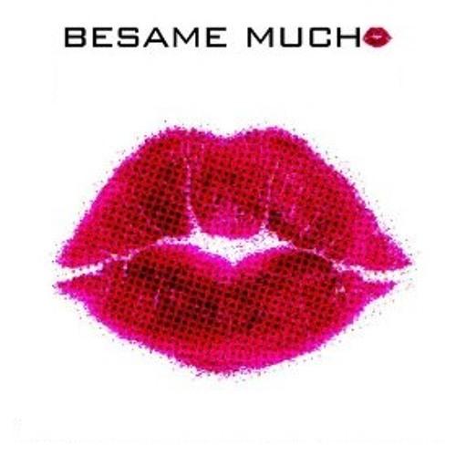 Carolina Lopez - Besame Mucho (Jonnas Roy & Jahir Fuentes Remix)