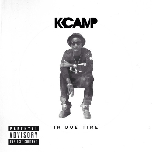 K Camp - Turn Up The Night (feat. B.o.B)