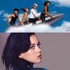 Katy Perry VS Vengaboys - Roar When The Sun Don't Shine
