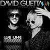 Sia ft. David Guetta - Titanium