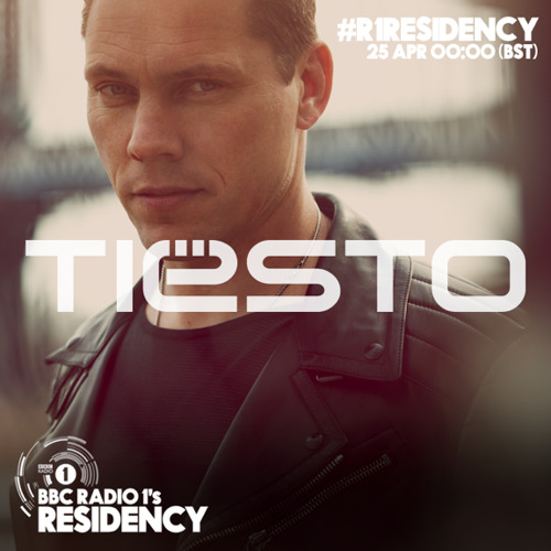 Tiësto - BBC Radio 1 - 25.04.2014 (Exclusive Free Download) By : Trance Music ♥