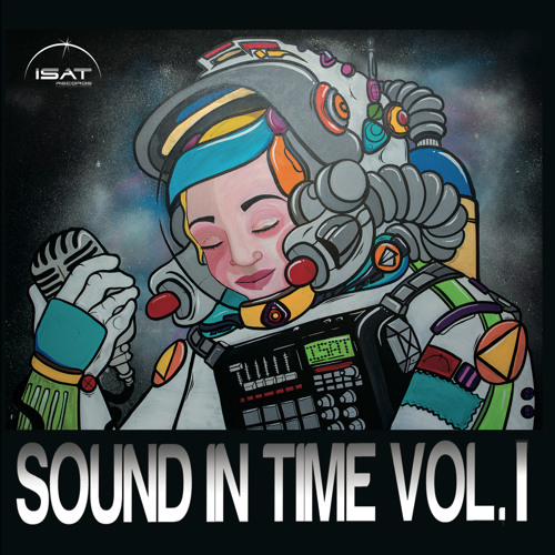 Various Artists - Sound In Time Vol. I [FREE DOWNLOAD @ INSPACEANDTIMERECORDS.BANDCAMP.COM]
