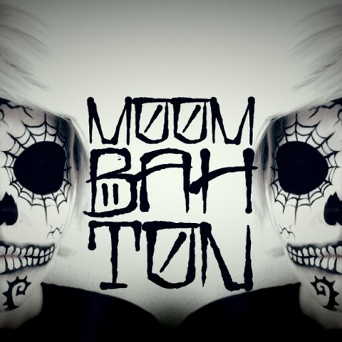 MIX MOOMBAHTON REMIX 2014 BY DUPIKADILHA !!!