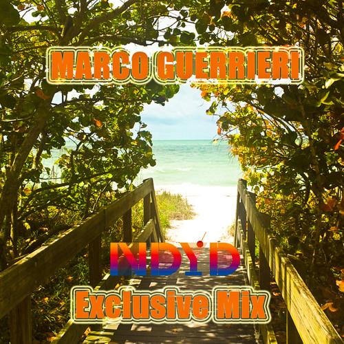 Marco Guerrieri - Nu Disco Your Disco Exclusive Mix (April 2014)
