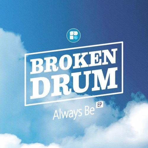 Broken Drum & Julie Harrington- The Best Is Yet To Come