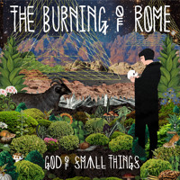 The Burning of Rome God of Small Things Artwork